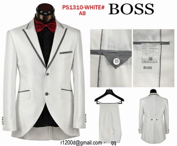 Costume hugo boss mariage costume hugo boss prix costume for Robe de mariage hugo boss